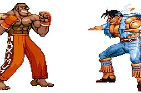 Street Fighter IV producer teases future inclusion of Dee Jay, T. Hawk