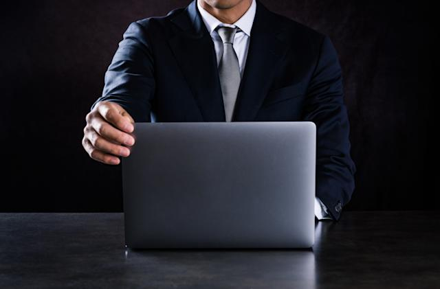 Hacker sells access to hundreds of corporate executives' email accounts