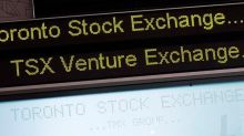 Toronto stock market pushes higher, despite energy weakness on drop in oil