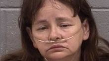 New Mexico woman accused of beating daughter, shooting dog and boiling puppies on the stove