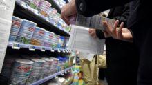 Gobierno francés exige respuestas tras venta de leche para bebés contaminada