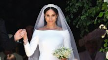 Why Meghan Markle's Wedding Dressmakers Had to Wash Their Hands Every 30 Minutes While Working on It