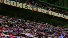 Pass sanitaire : les Bad Gones boycottent les premiers matchs de Lyon