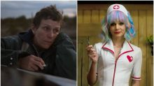 Study Shows Sharp Decline of Female Protagonists in 2020's Top Grossing Films
