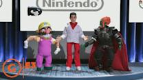 Nintendo Direct in Under 5 Minutes - E3 2014