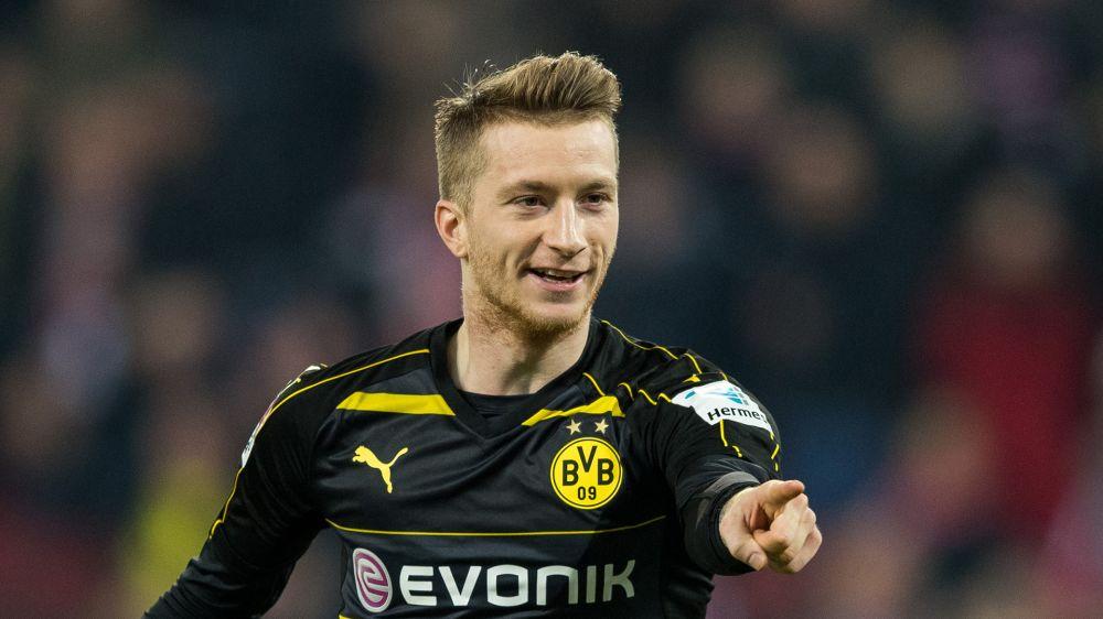 Dortmund kann mit Kagawa und Weigl planen - Reus fraglich