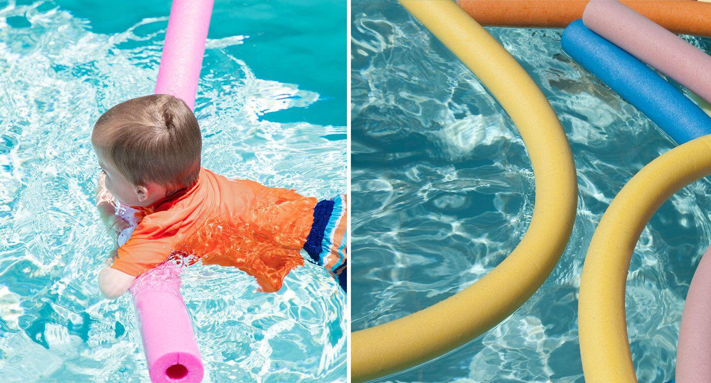 Warning over sinister discoveries in popular pool noodle toys
