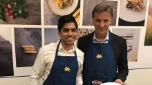 Cooking with Barilla's CEO: How a 140-year-old company still innovates
