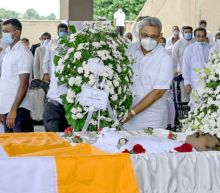 Sri Lanka to reimpose selective lockdown after virus cases spike