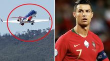 'Violated protocol': Cristiano Ronaldo under fire after positive test