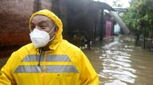 Tropical storm Amanda leaves 9 dead in El Salvador: officials