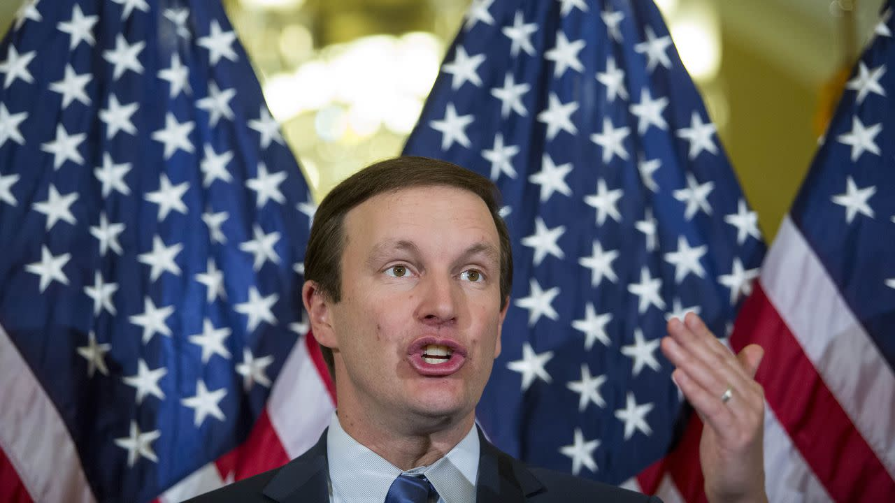 Democrats on de-escalation tour of the Middle East