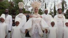 Black is King : Ce ne sera pas la première apparition de Beyoncé sur Disney+