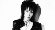 Rock Icon Joan Jett to Perform at WrestleMania®