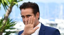 As Colin Farrell returns to rehab, we look back at what he's said about addiction