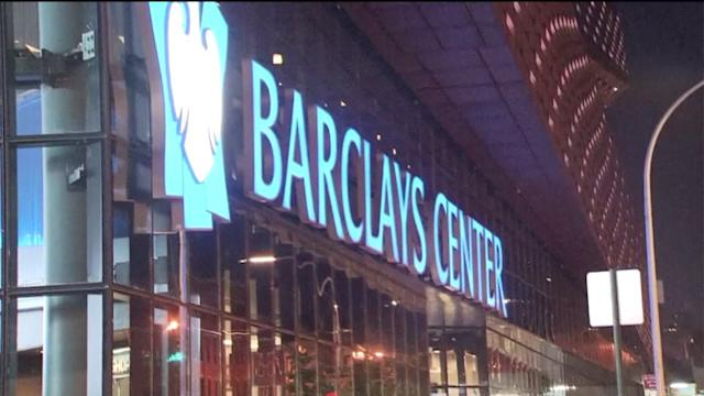 New Yorkers Respond to Possible Bikini Bar in Barclays Center