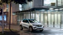 Voiture électrique : Renault veut un modèle à moins de 10.000 euros