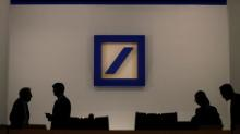 Deutsche Bank names Hoops to replace Gibbons as transaction banking chief