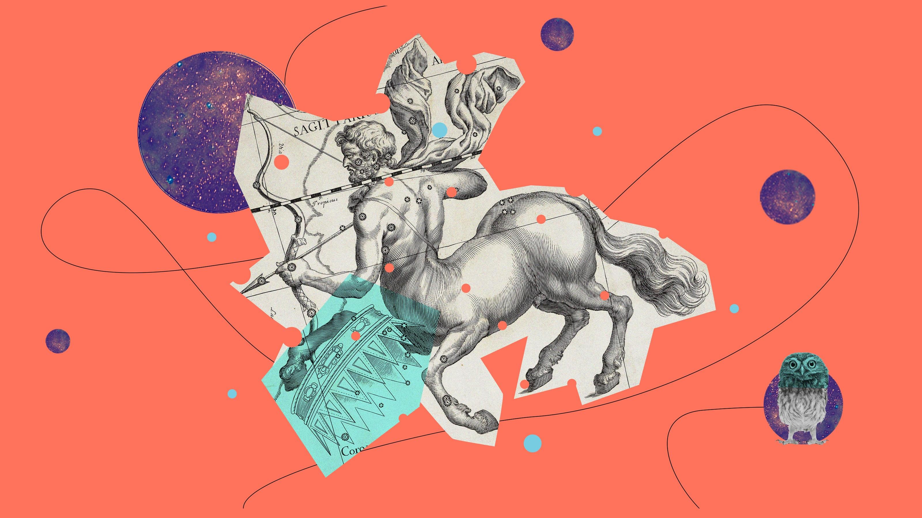 Sagittarius Weekly Horoscope: See What's in Store for Your