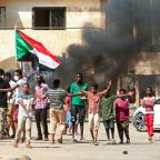 Sudan protesters rally against economic hardship