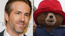 Ryan Reynolds Started A Twitter Beef With Paddington Bear And All Hell Broke Loose