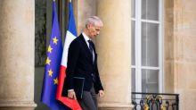 Franck Riester, son passage Rue de Valois dans l'ombre d'Emmanuel Macron