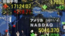 Asia stocks reach record highs after Wall St surge, dollar edges back