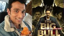 Pratik Gandhi: 'It Is Unfair To Compare My Performance In Scam 1992 With Abhishek Bachchan's In The Big Bull' - EXCLUSIVE