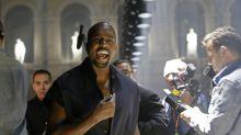 """Kanye West diz que artistas negros são escravizados: """"eu sou o novo Moisés"""""""