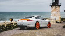 View Photos of the Vonnen Porsche 911 Hybrid