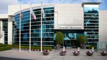 Edwards Lifesciences Tanks After Heart-Valve Sales Lag Expectations