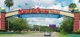 Walt Disney World employees arrested in child-sex sting