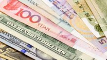 The EUR Looking Vulnerable to Further Downside