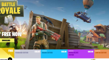 How big companies like PayPal cash in on success of Epic Games' 'Fortnite'