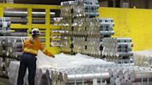 Rio Tinto Declares Force Majeure on Canadian Aluminum Sales