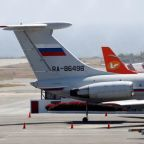 U.S. calls Russia deployment of planes to Venezuela 'reckless escalation'