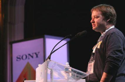 David Jaffe's new games ideal for PSP