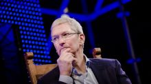 Apple Leads These Companies With Massive Overseas Cash Repatriation Tax Bills