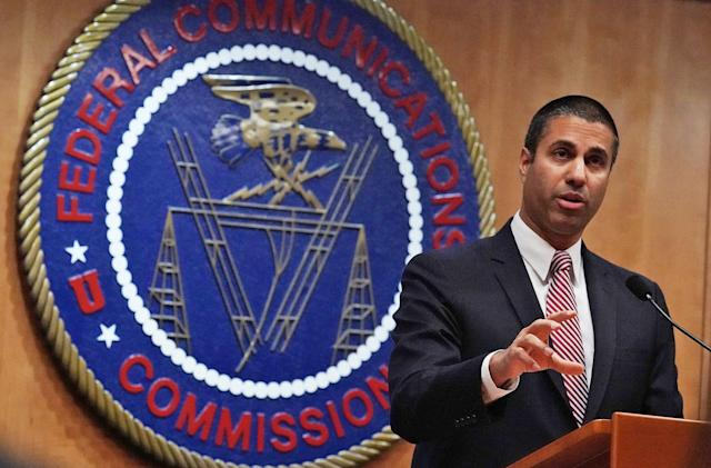 FCC watchdog is investigating Pai's moves before Sinclair merger (updated)