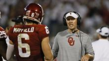 How coaching prodigy Lincoln Riley found the perfect launching pad at Oklahoma