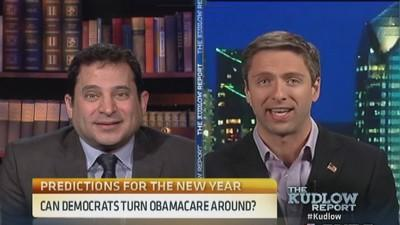 Can Dems turn Obamacare around?