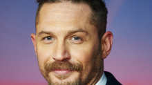 Tom Hardy's Tribute To His Late Dog Will Break Your Heart