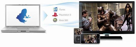 Vuze brings HD video streaming to Xbox 360 & PS3
