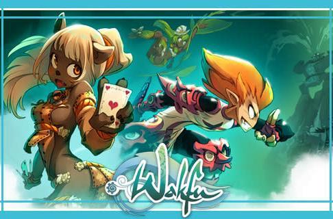 The Stream Team: Wandering through Wakfu on Steam