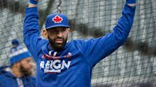 Hot Stove Digest: Jose Bautista, Blue Jays are in 'active discussions' on a new deal