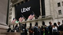 Here's what Wall Street analysts are saying about Uber