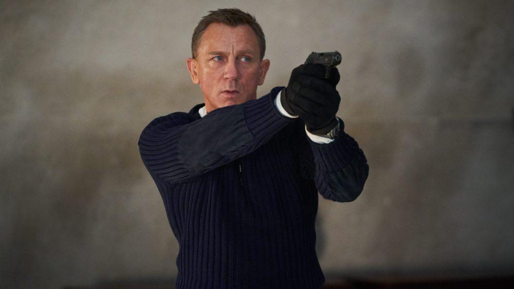 James Bond studio MGM in talks with Netflix and Apple for potential buy out
