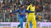 Kuldeep thanks Dhoni & Kohli for pepping him up before the hat-trick ball
