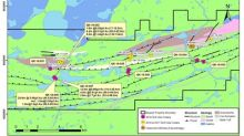 Orford Discovers a Thick Gold Mineralized Zone at the Qiqavik Project - Interlake Area and new High-Grade Gold at Surface