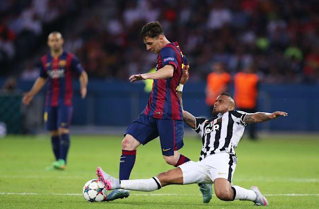 BT details how much it'll charge for Champions League football